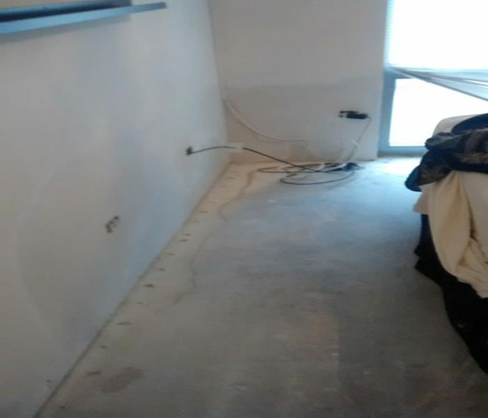 Water Damage in Chicago After