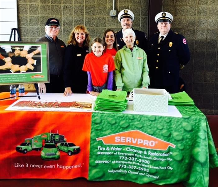 Annual Open House at Firehouse #2