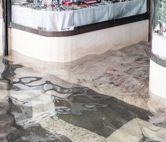 Commercial Commercial Flood Damage To Your Chicago Property