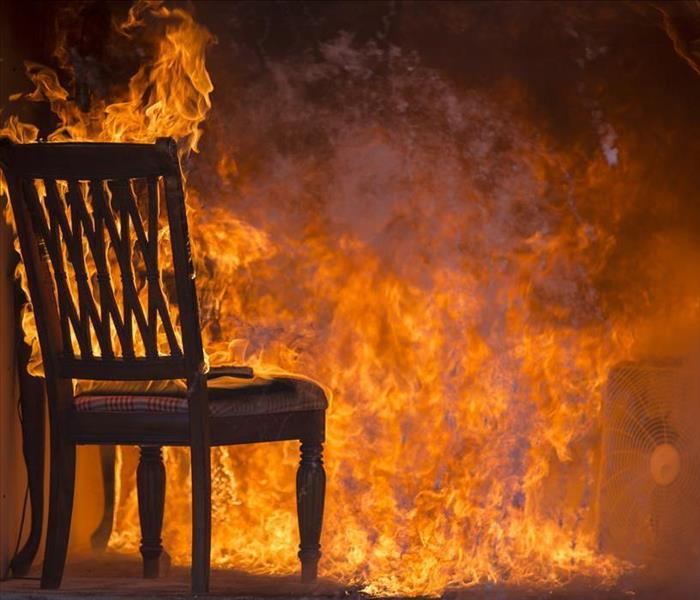 Fire Damage Fire Damage Restoration Services You Can Count On To Save Your Chicago Home