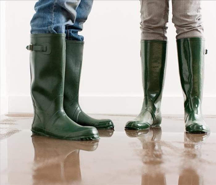 Water Damage Water Damage Restoration In Chicago You Can Count On