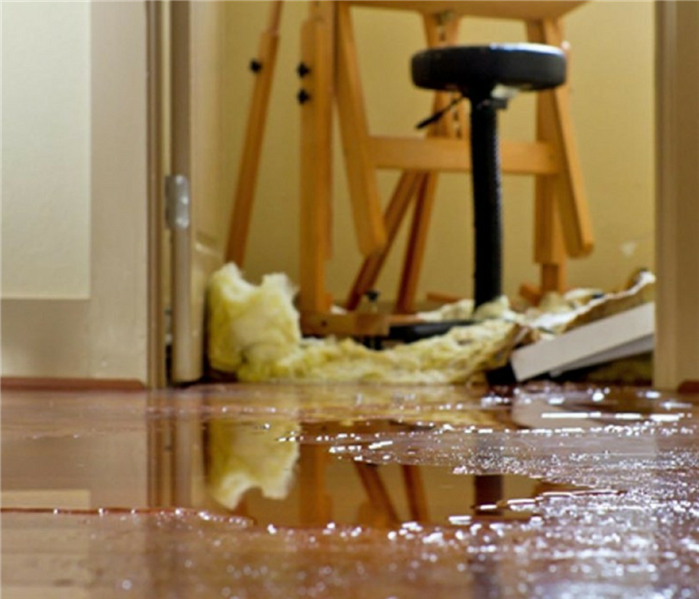 Water Damage Tiny Leaks are Capable of Causing Thousands of Dollars Worth of Water Damage in Chicago