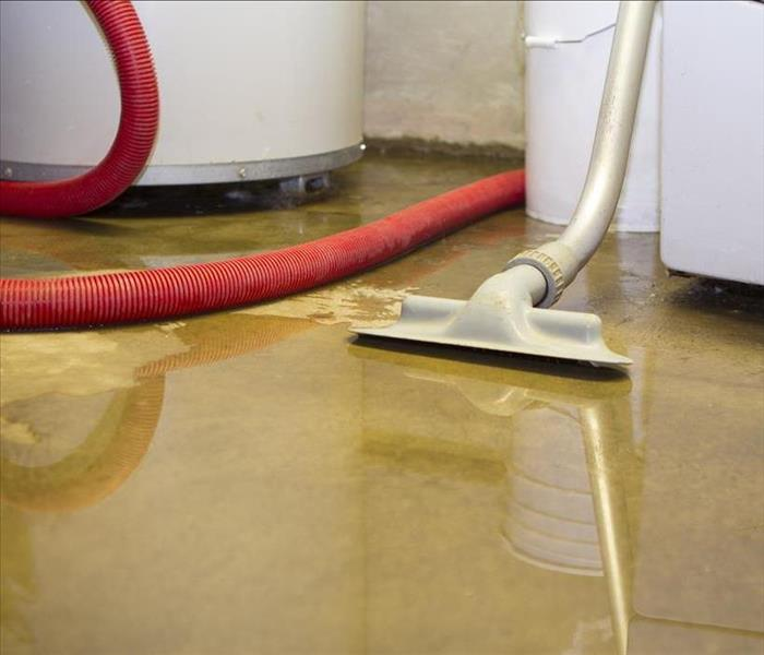 Water Damage Cleaning Your Water Damaged Home After A Bathtub Overflow in Chicago