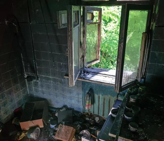 Fire Damage Return Your Property to Its Pre-loss State after Fire Damage in Chicago